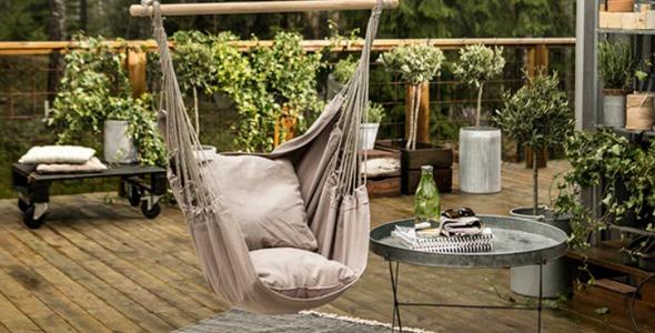 12 ideas para preparar tu terraza esta temporada